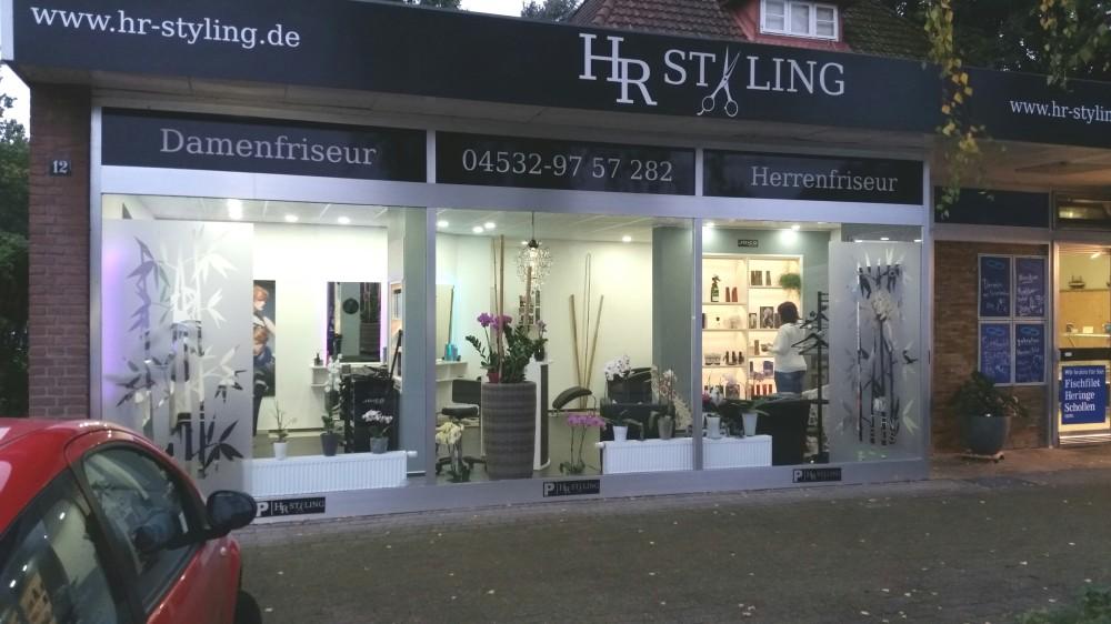 Friseur Bargteheide - Der Salon