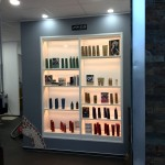 Friseur Bargteheide - Eingang