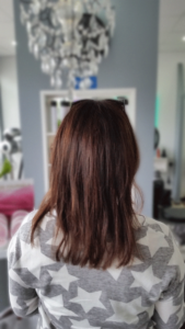 extensions bargteheide - haarverlaengerung