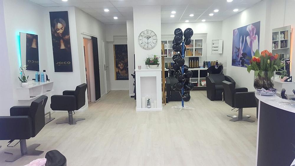 Friseursalon Elmenhorst
